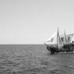 やっぱり海賊になりたい